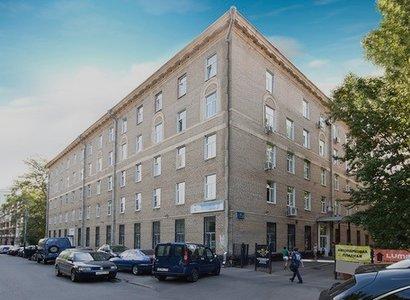 Ярославская, 8к5, фото здания