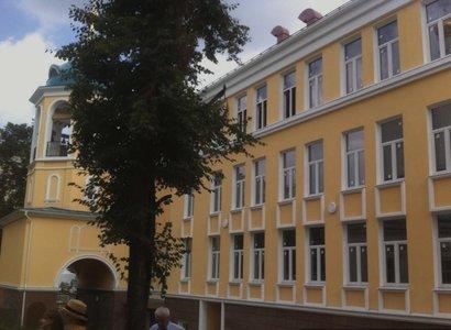 Столешников пер, 2-4с13, фото здания