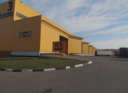 Нахабино 2, фото здания