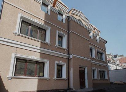Большой Палашевский переулок, 9с2, фото здания