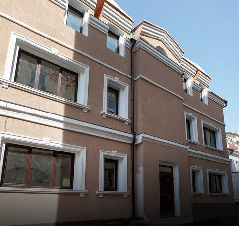 Большой Палашевский переулок, 9с2