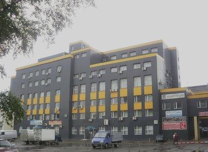 Электродная, 2с12-14, фото здания