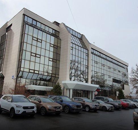 Проспект Мира, 119с619