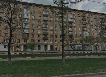 Ленинский проспект, 77, фото здания
