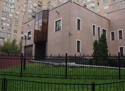 Скаковая, 5с3, фото здания