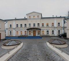 Фото Верхняя Радищевская, 3С1