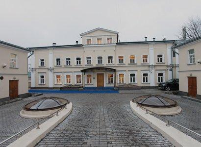 Верхняя Радищевская, 3С1, фото здания