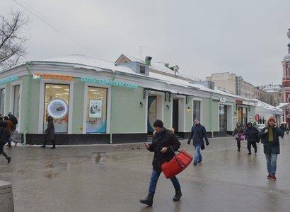 Климентовский пер, 3, фото здания