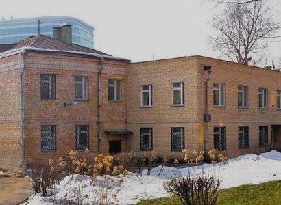 Ферсмана, 5а, фото здания