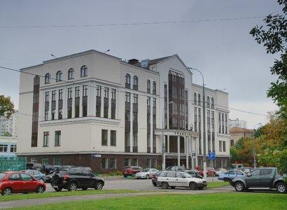 Гримау, 6, фото здания