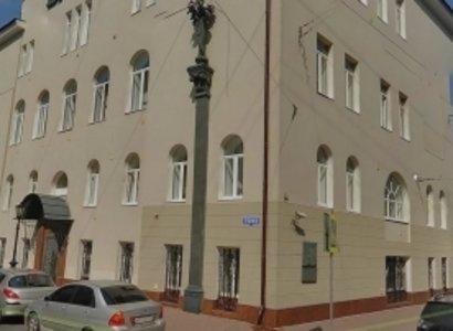 Пятницкая, 72с2, фото здания