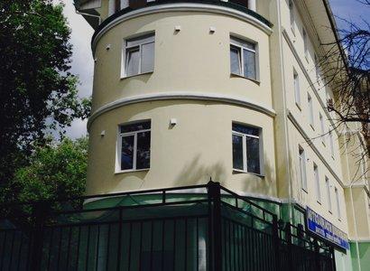 Большая Семеновская, 43с1, фото здания