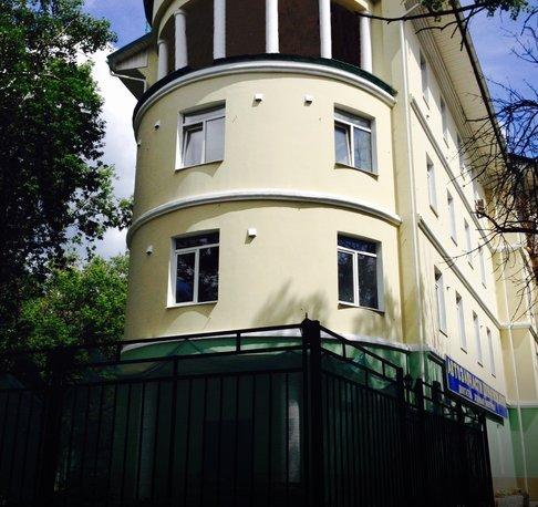 Большая Семеновская, 43с1