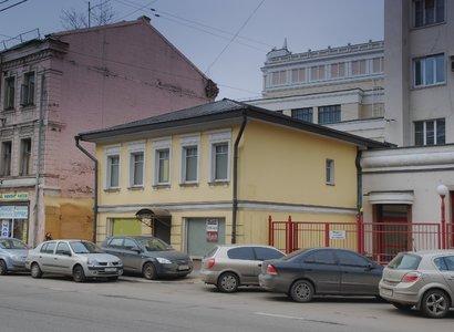 Пятницкая, 82/34c2, фото здания