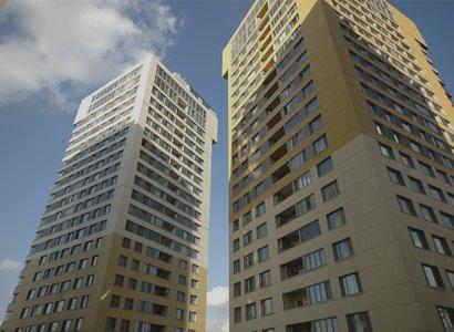 Шаболовка, 23к2, фото здания