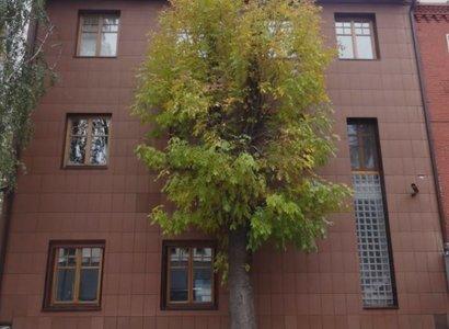 Станиславского, 21с21, фото здания