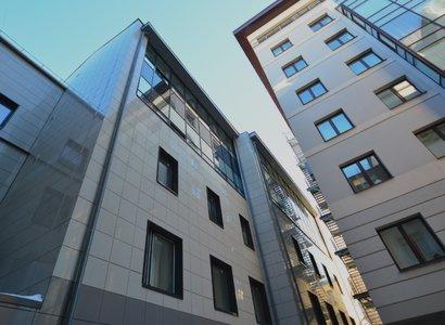 Образцова, 4с1, фото здания