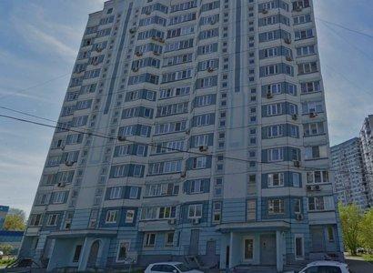 Якорная, 4, фото здания