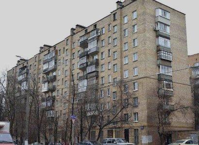 5-я Кожуховская, 22к1, фото здания
