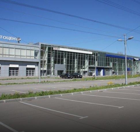 п. Нагорное, Центральная, вл2с1
