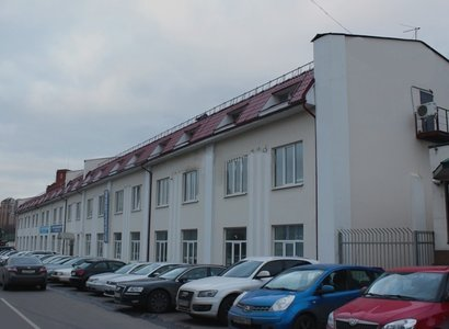 Михайловский 3, фото здания