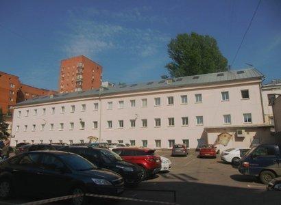 Посланников, 5С7, фото здания