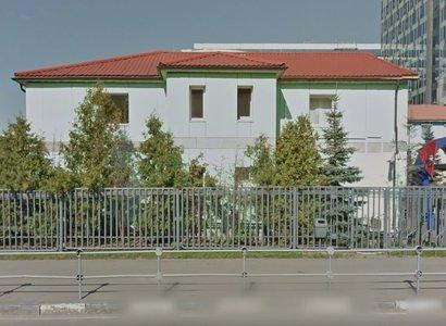 Ленинградский пр-т, 37Ак14с7, фото здания