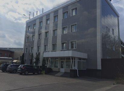 Уржумская, 4с33, фото здания