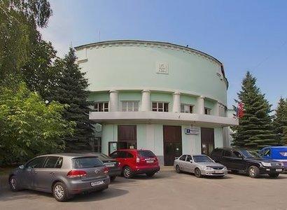 Феодосийская, 1, фото здания