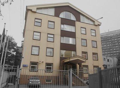 На Образцова (Мираж), фото здания
