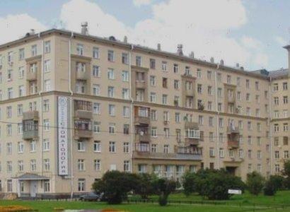 проспект Мира, 81, фото здания