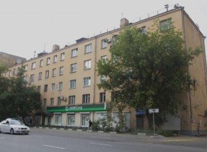 Люсиновская, 39с5, фото здания