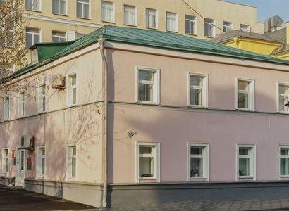 Пятницкая, 46с2, фото здания