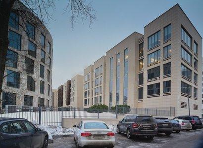 шоссе Ленинградское, 39с2, фото здания