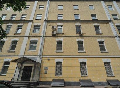 1-й Хвостов пер, 3аc2, фото здания