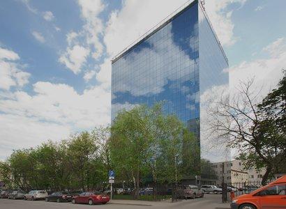 Гласс Хаус, фото здания