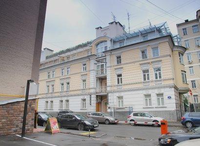 Пушкарев пер., 16, фото здания