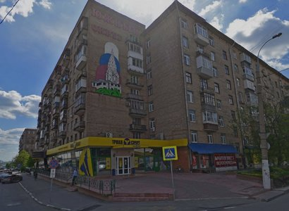 5-я Кожуховская, 10, фото здания