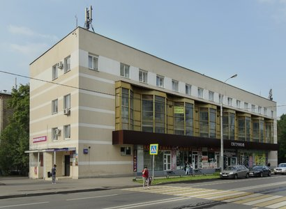 Гримау, 10, фото здания