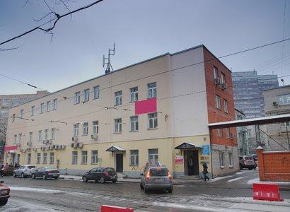 Образцова, 14, фото здания