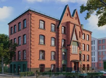 Manor, фото здания