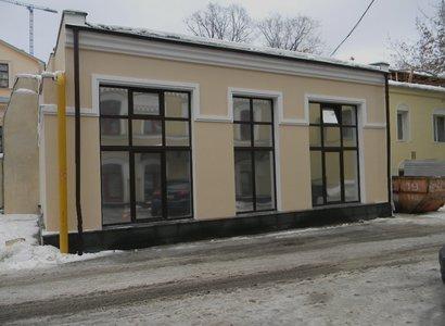 Мал. Дмитровка, 16с7, фото здания