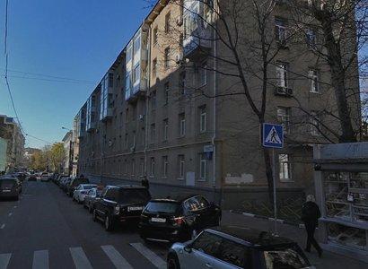 Гашека, 9, фото здания