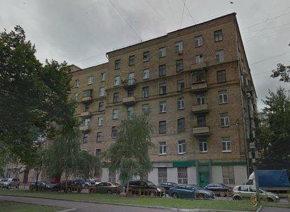 Краснохолмская набережная, 13 строение 1, фото здания