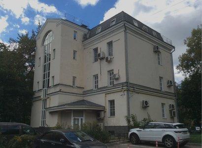 Малая Грузинская, 10с1, фото здания