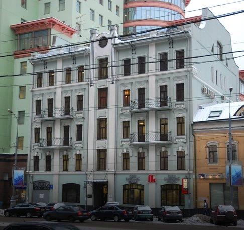 Долгоруковская, 9