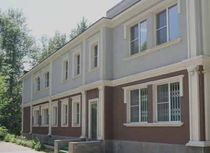 Советской Армии 6с2, фото здания