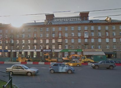 Народного Ополчения, 49к1 , фото здания