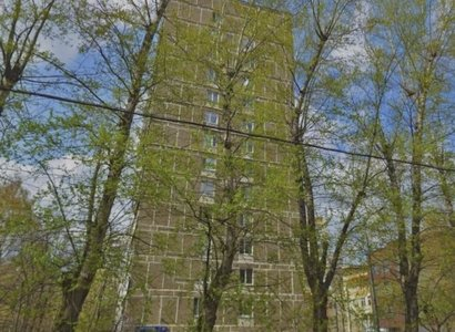 Загородное шоссе, 10, фото здания
