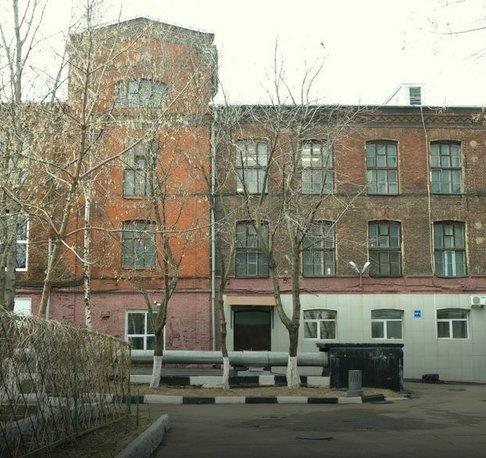 Бауманская 53 с1,2,7